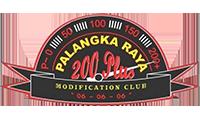 P200 Palangkaraya